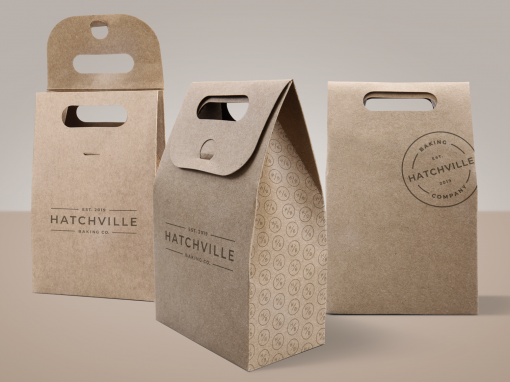 HATCHVILLE BAKING CO