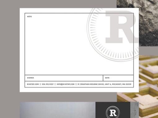 RIVET DESIGN + FABRICATION