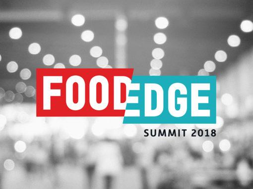 FOOD EDGE SUMMIT 2018